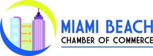 Miami Beach Chamber Logo